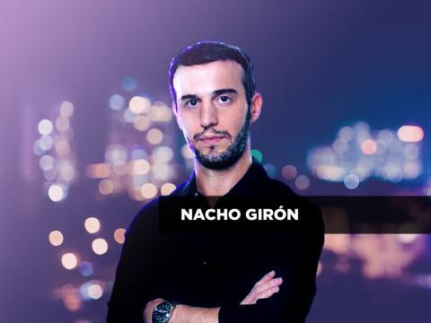 Nacho Girón