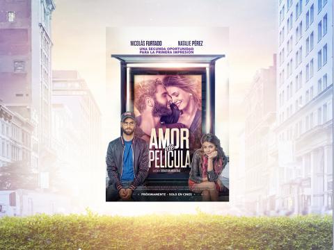 Amor de Película