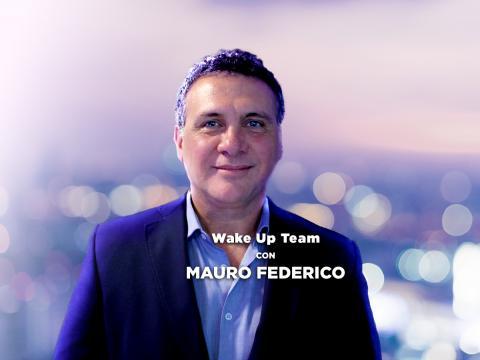 Wake Up Team
