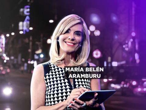 María Belén Aramburu